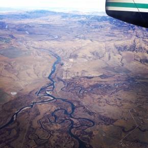 Montana By Air
